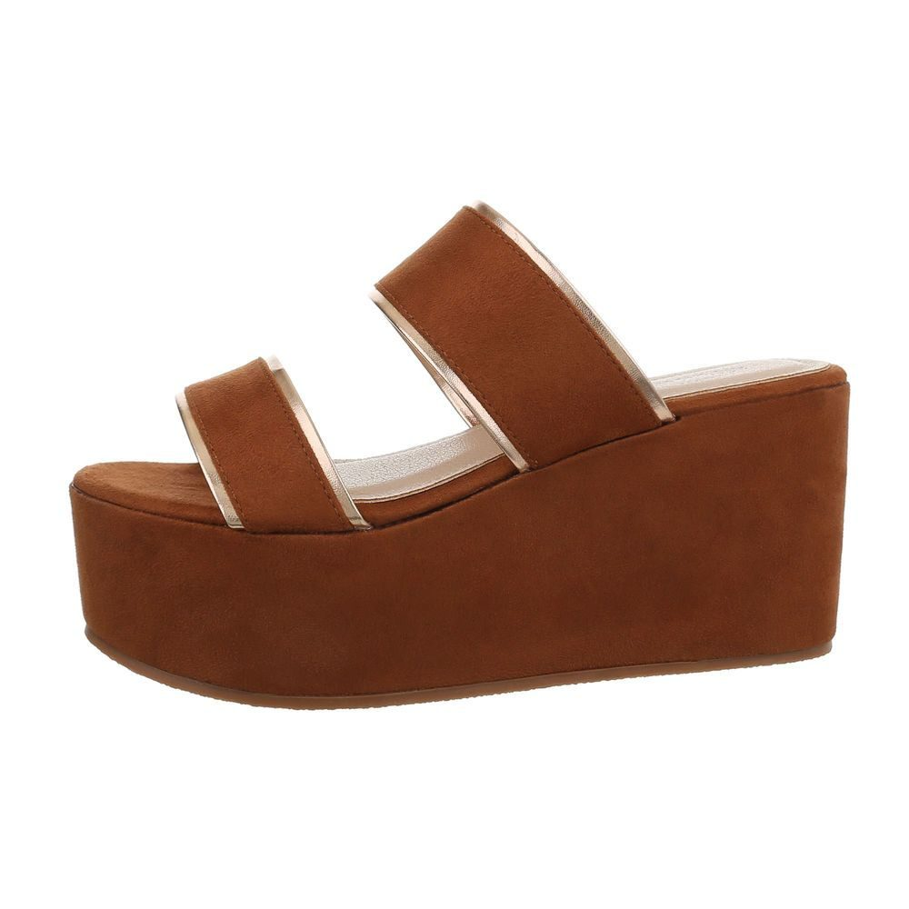 Dámské letní sandály - 41 EU shd-osa1438ca