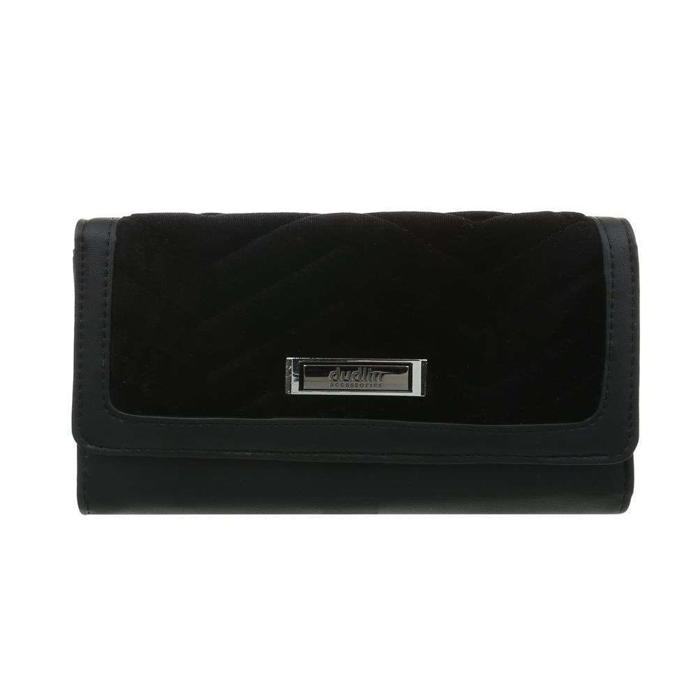 Dámska peňaženka sh-pe1005bl