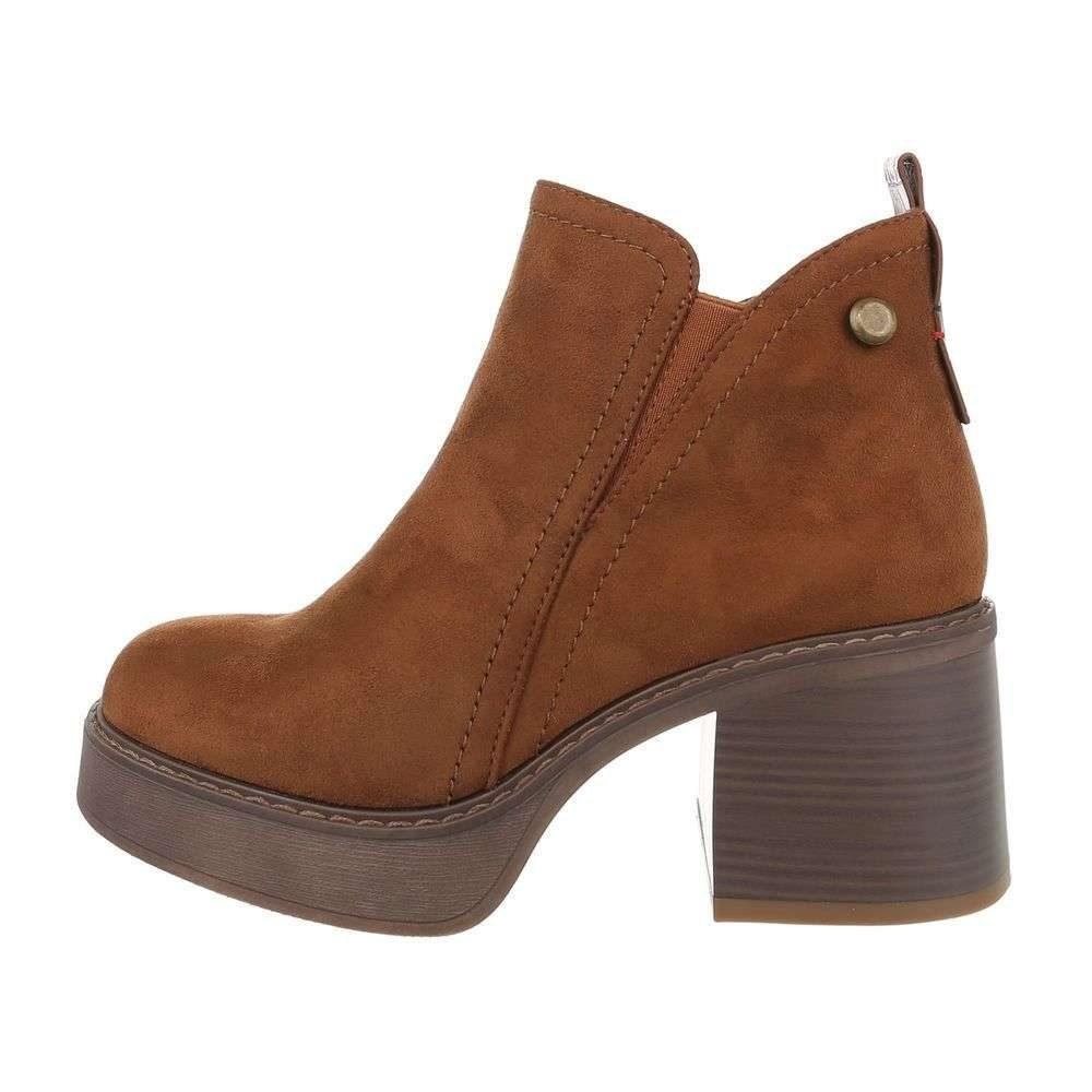 Dámská obuv - 41 EU shd-okk1314ca