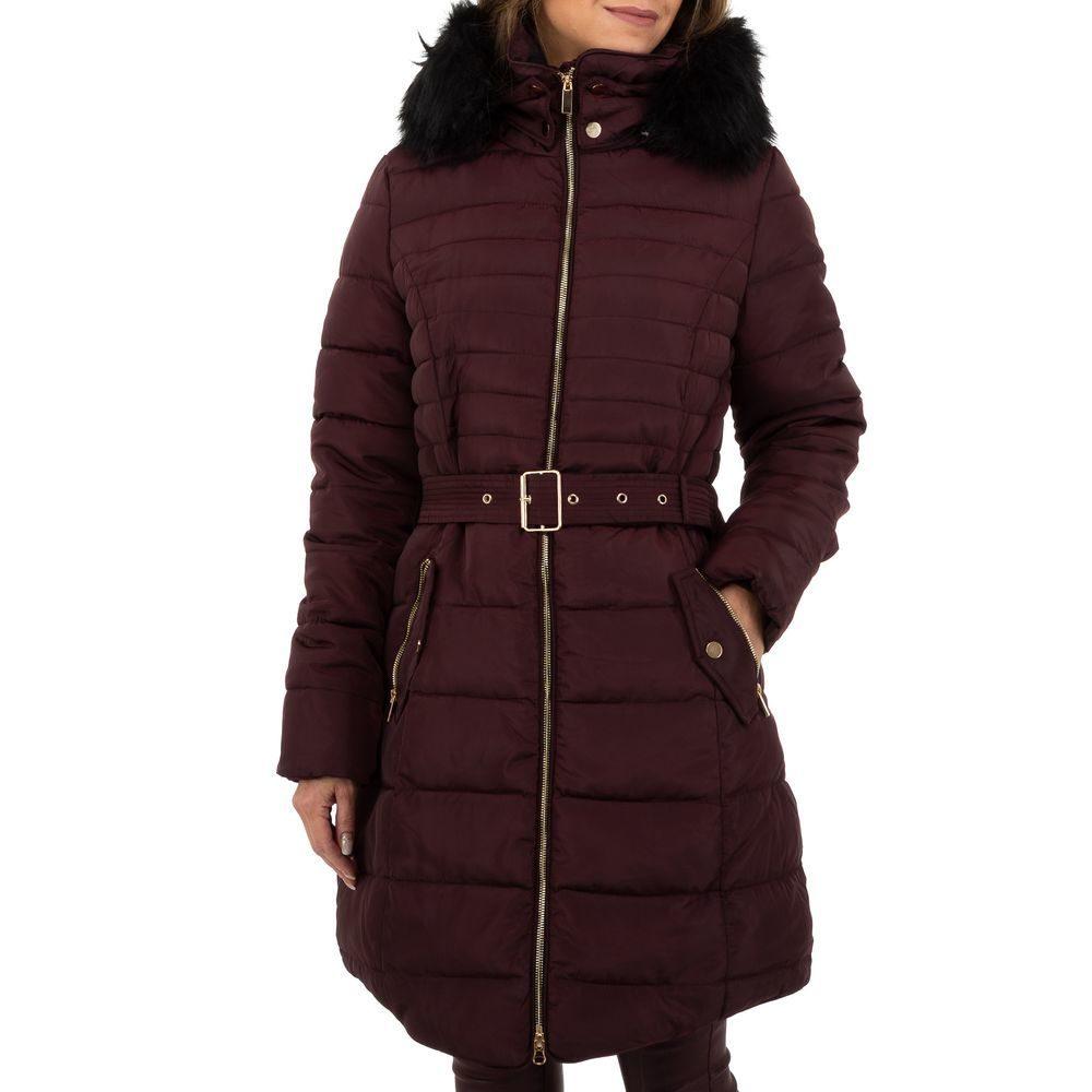 Dlhá zimná bunda EU shd-bu1173vi