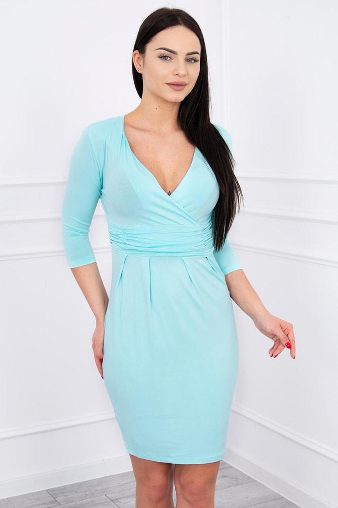 Dámské šaty - L Kesi ks-sa8317mi