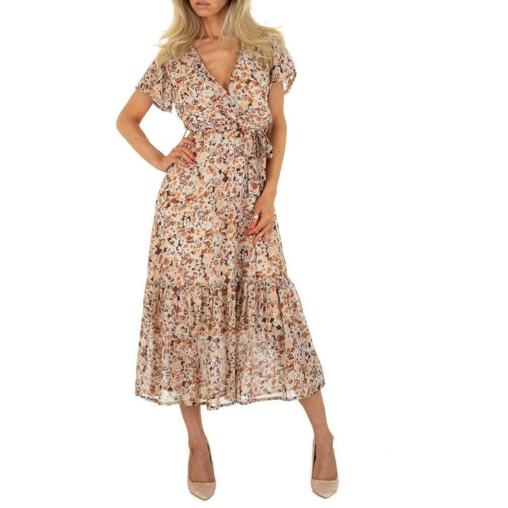 Dámské letní šaty shd-sat1287be