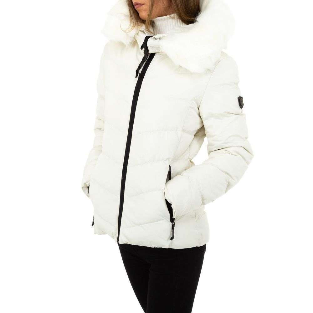 Zimná dámska bunda EU shd-bu1158wh