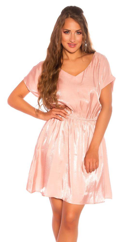 Letní mini šaty Koucla in-sat2210pi