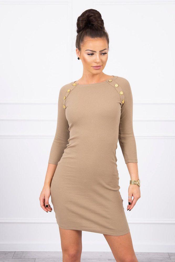 Dámské mini šaty Kesi ks-sa5198ca
