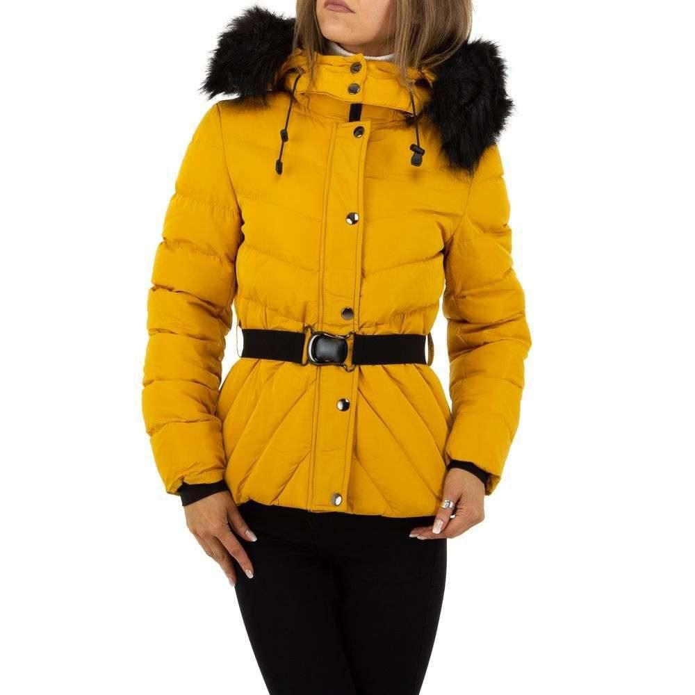 Zimná bunda s kapucňou EU shd-bu1159ge