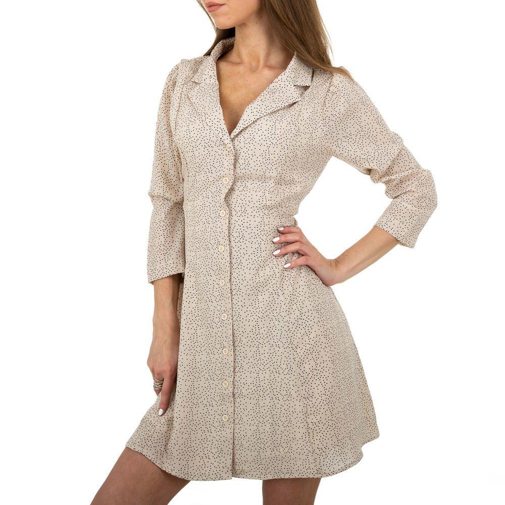 Dámské košilové šaty EU shd-sat1251be