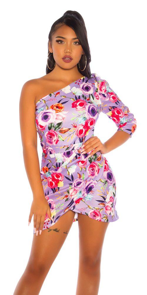 Letní krátké šaty Koucla in-sat2229li