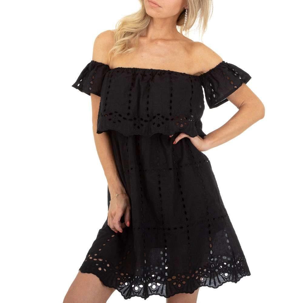 Letní mini šaty EU shd-sat1312bl