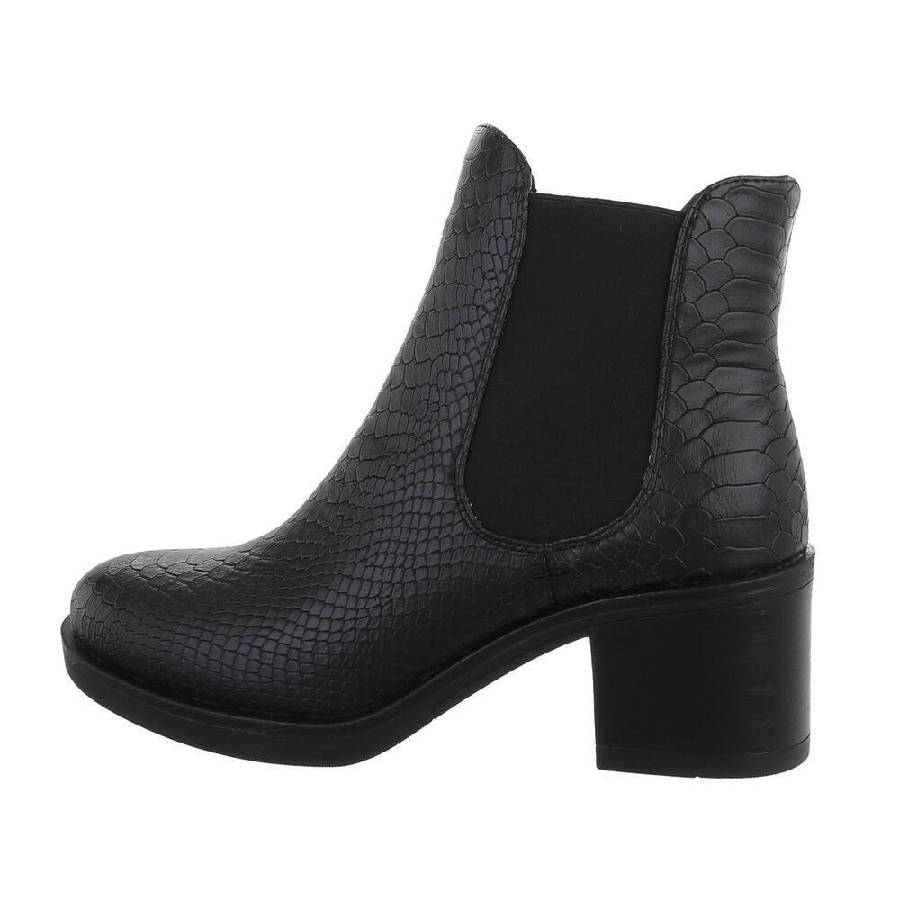 Chelsea dámská obuv - 40 EU shd-okk1436bl