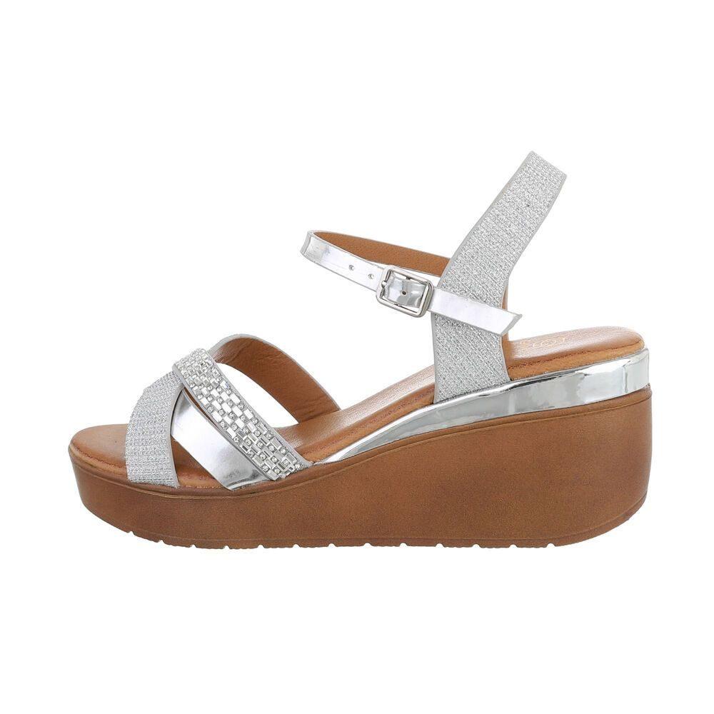 Dámské letní sandálky - 41 EU shd-osa1509si