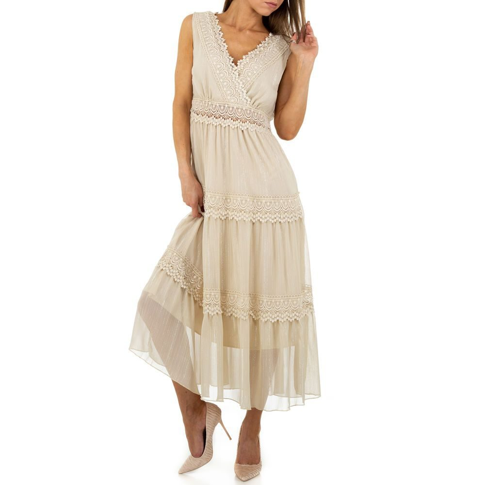Dámské letní šaty - M/38 EU shd-sat1162be