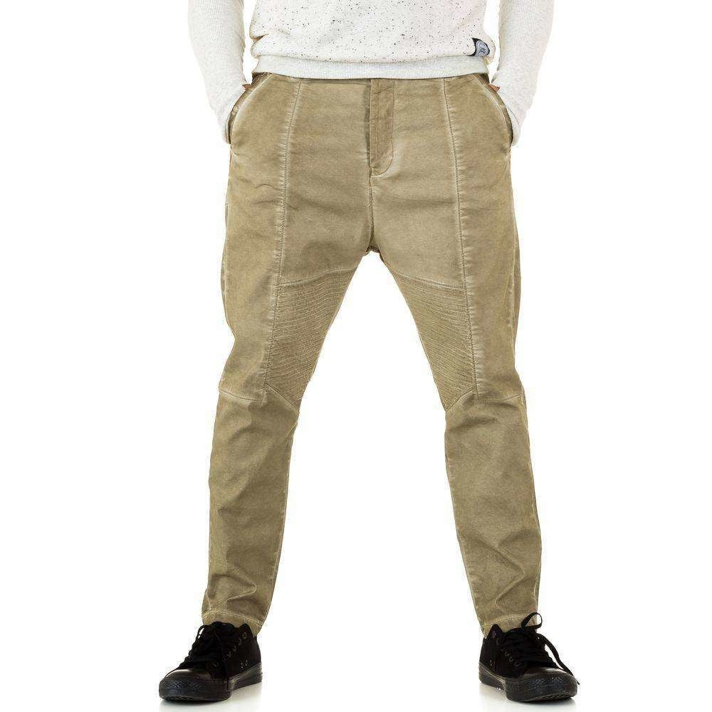 Pánske nohavice - XL EU shp-ka1003ca