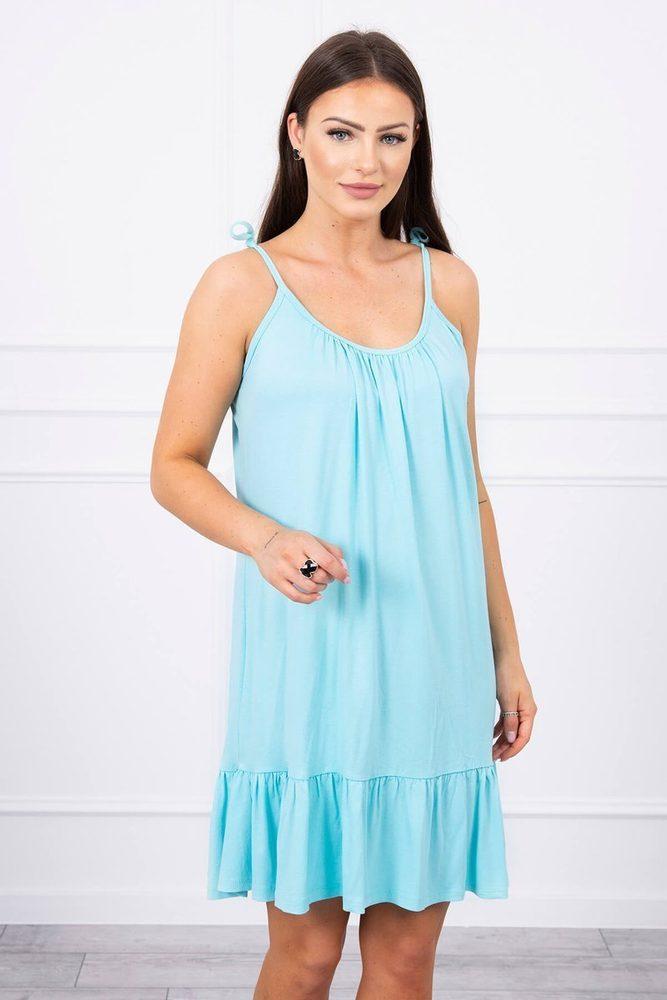 Dámské letní šaty Kesi ks-sa9080mi
