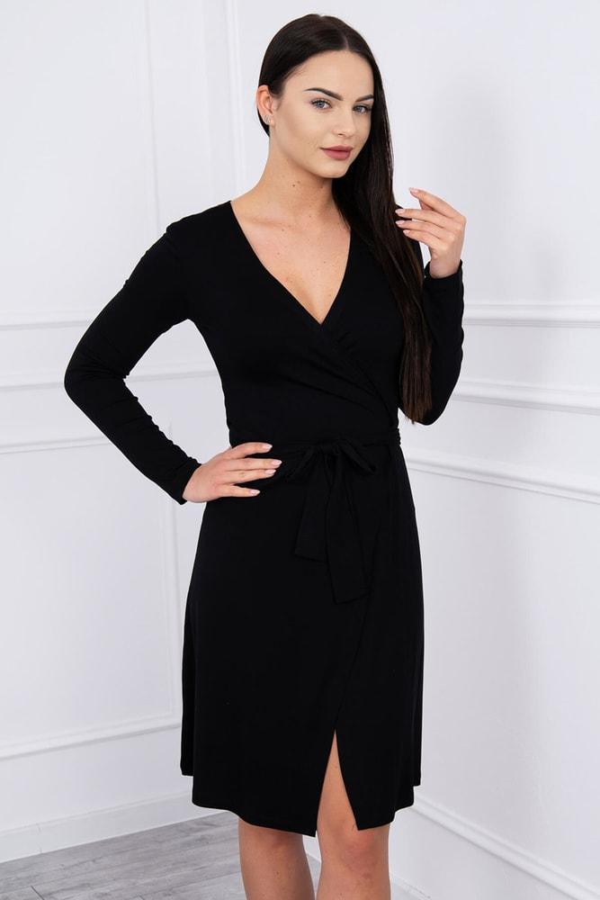 Dámské šaty - S Kesi ks-sa62248bl