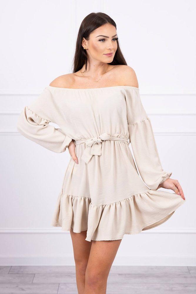 Letní šaty Kesi ks-sa9033be