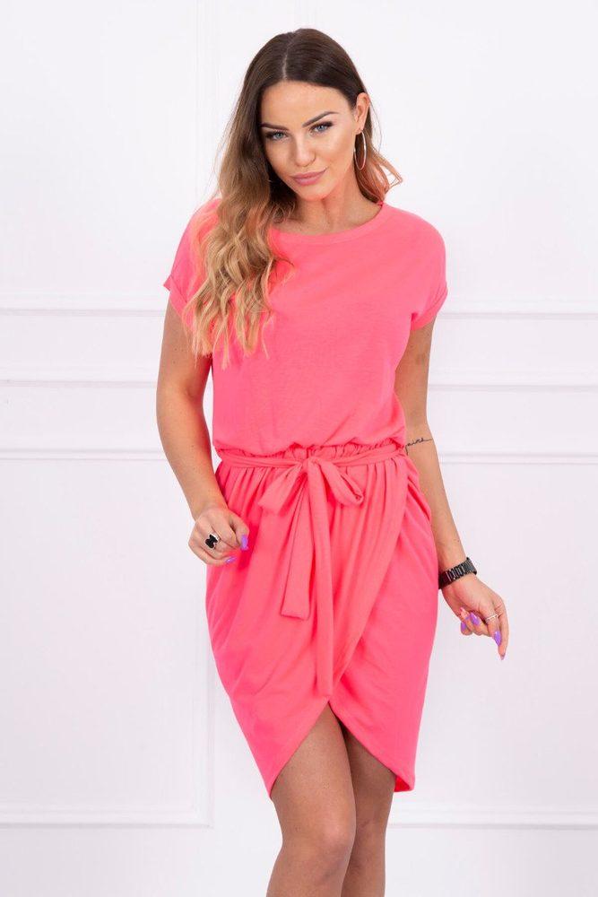 Letné dámske šaty Kesi ks-sa8980np