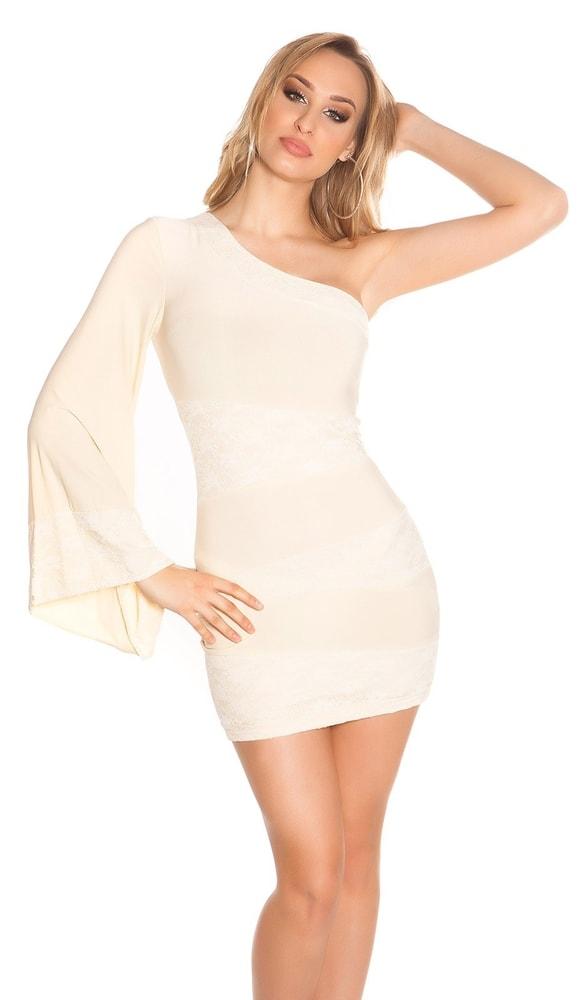 Dámské mini šaty - S/M Koucla in-sat1870be
