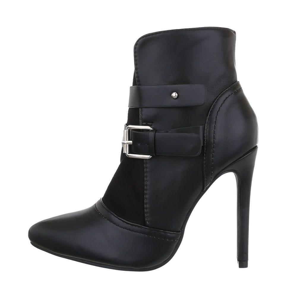 Dámska obuv - 40 EU shd-okk1346bl