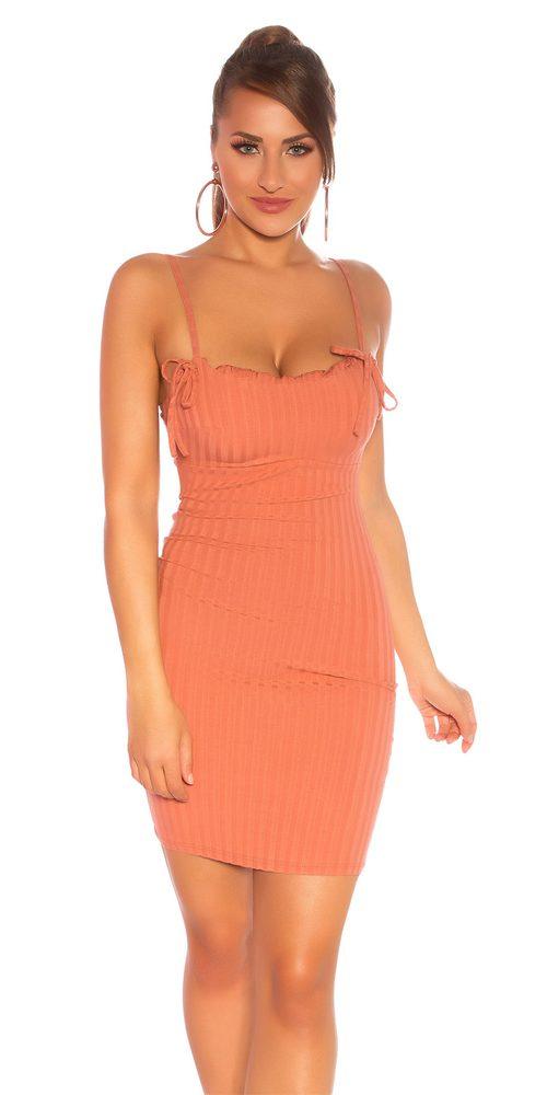 Letní mini šaty Koucla in-sat2198ap