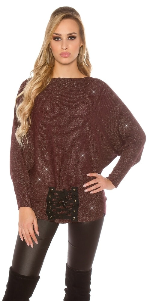 Koucla Dámský pulovr