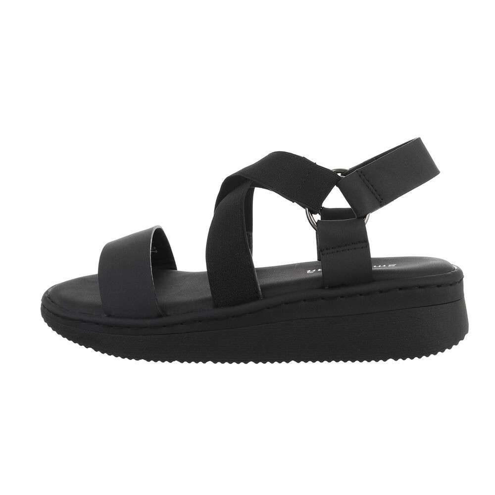Dámské letní sandály - 41 EU shd-osa1521bl