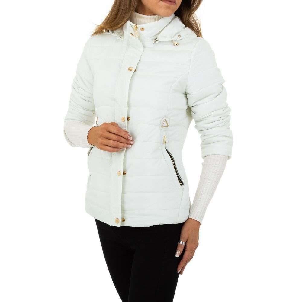 Jesenná dámska bunda - L/40 EU shd-bu1171wh