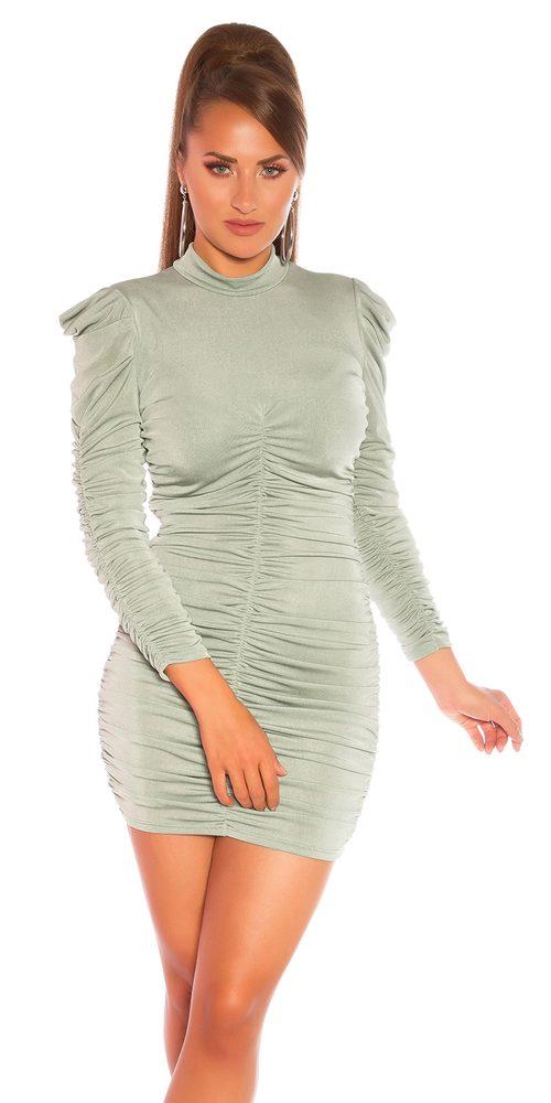 Dámské mini šaty - S/M Koucla in-sat2209kh