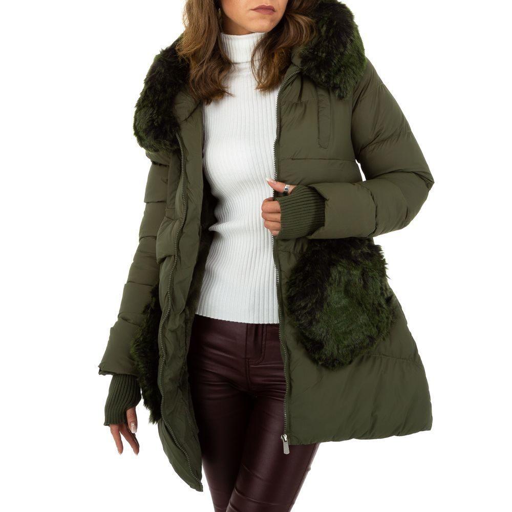 Zimná dámska bunda - XL/42 EU shd-bu1182kh