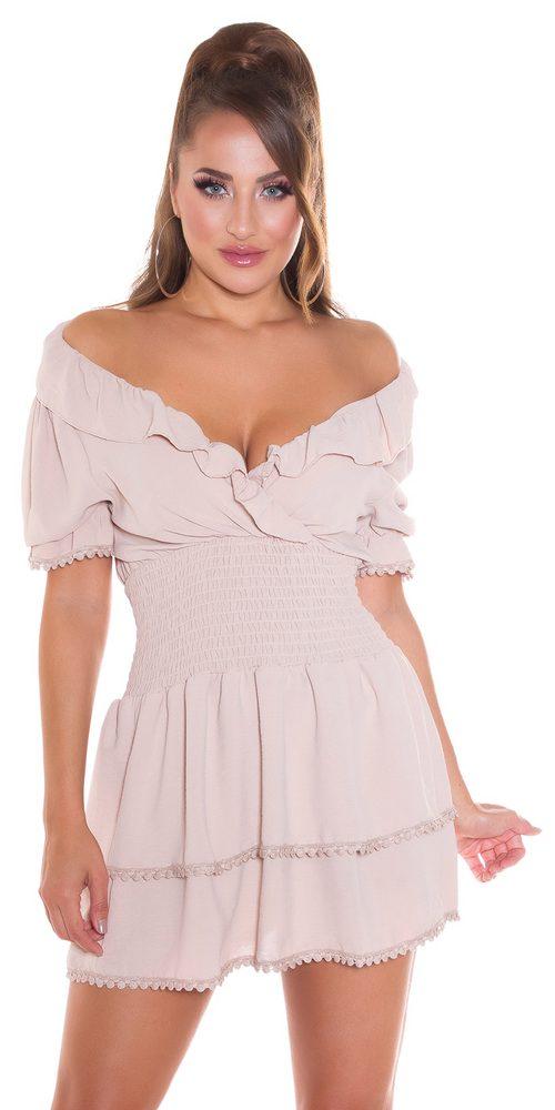 Letní dámské šaty Koucla in-sat2278be