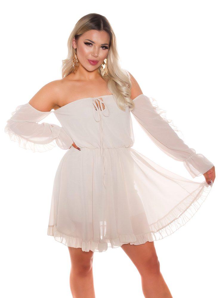 Dámské letní šaty - S/M Koucla in-sat2268be