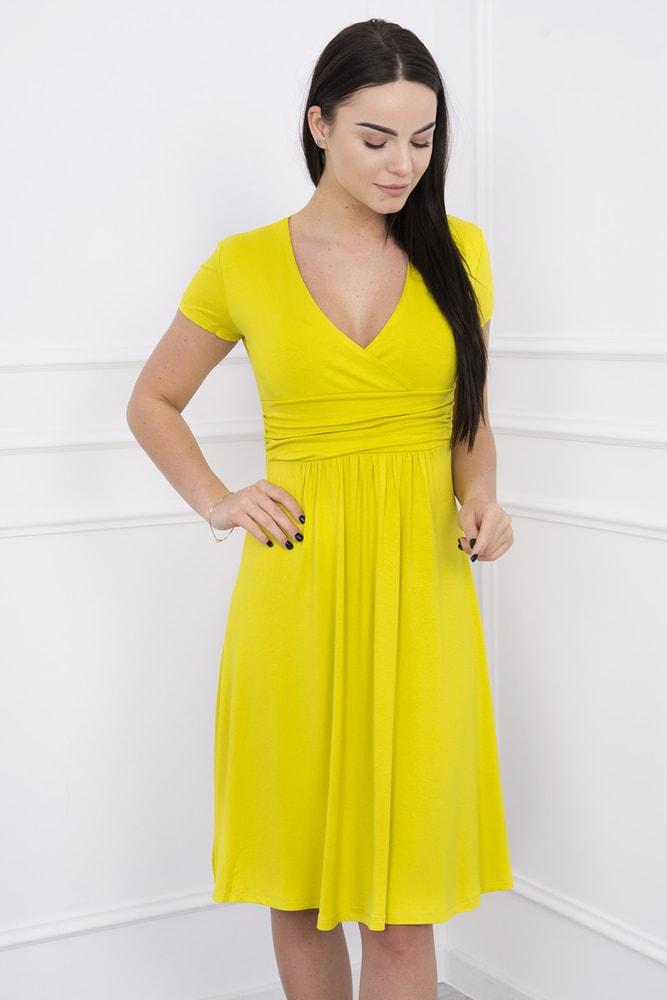 Dámske šaty - S Kesi ks-sa60942sze