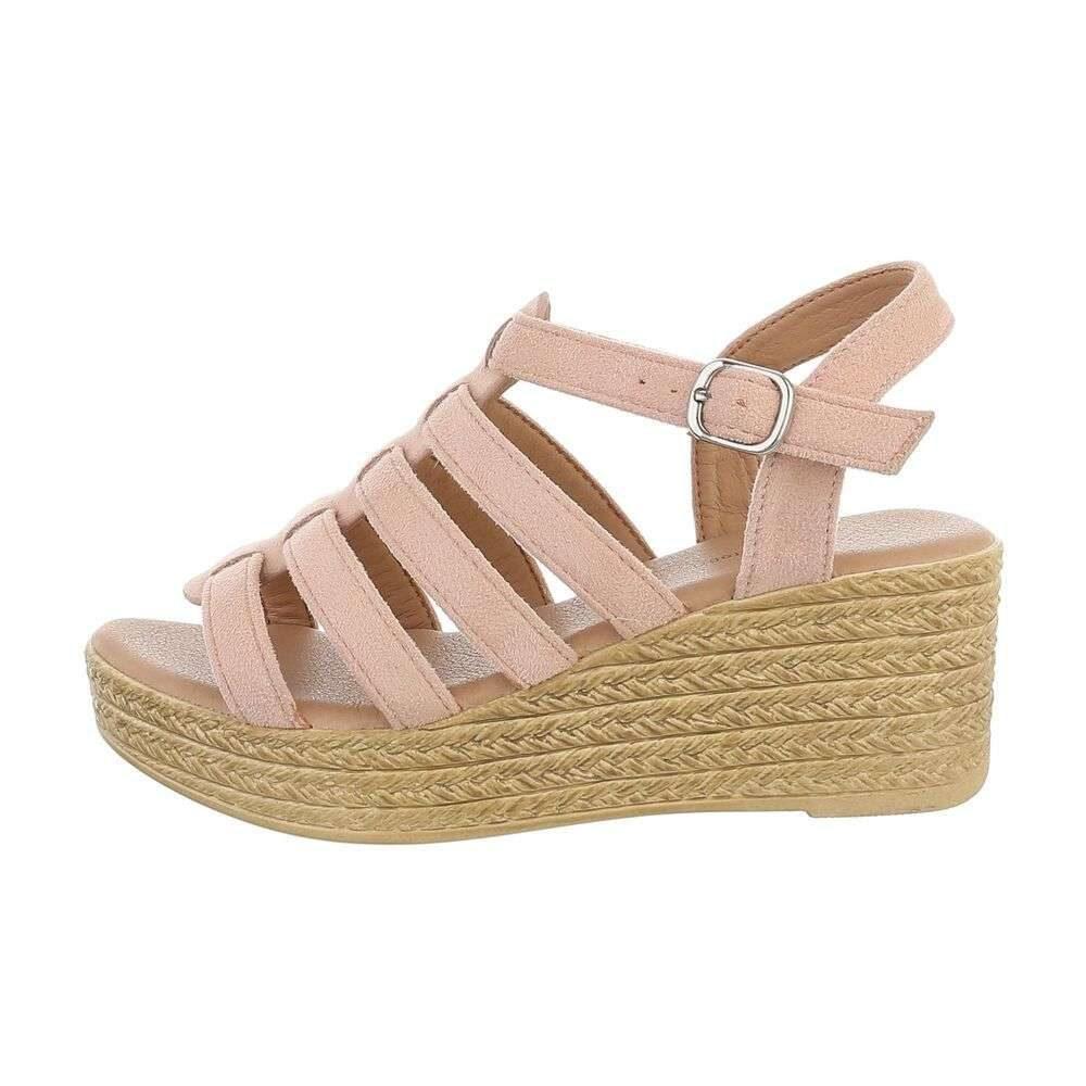 Letní sandály - 41 EU shd-osa1469pi