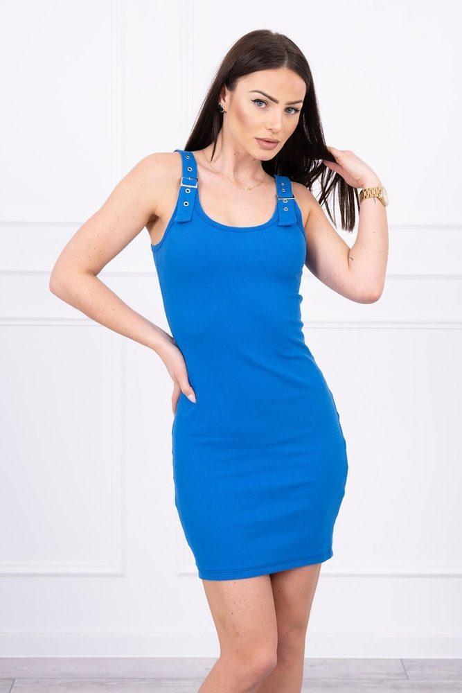 Letní mini šaty Kesi ks-sa5427mo