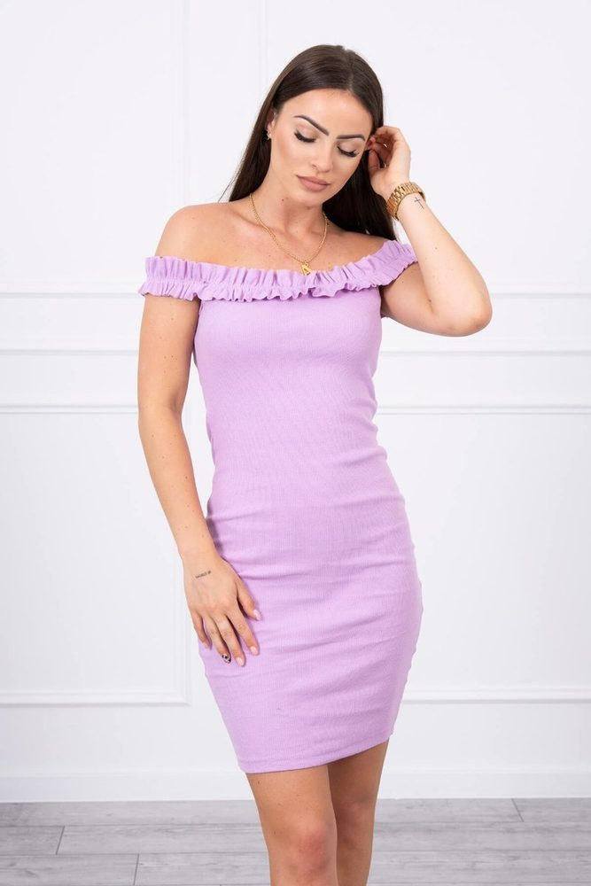 Letní mini šaty Kesi ks-sa9097fi