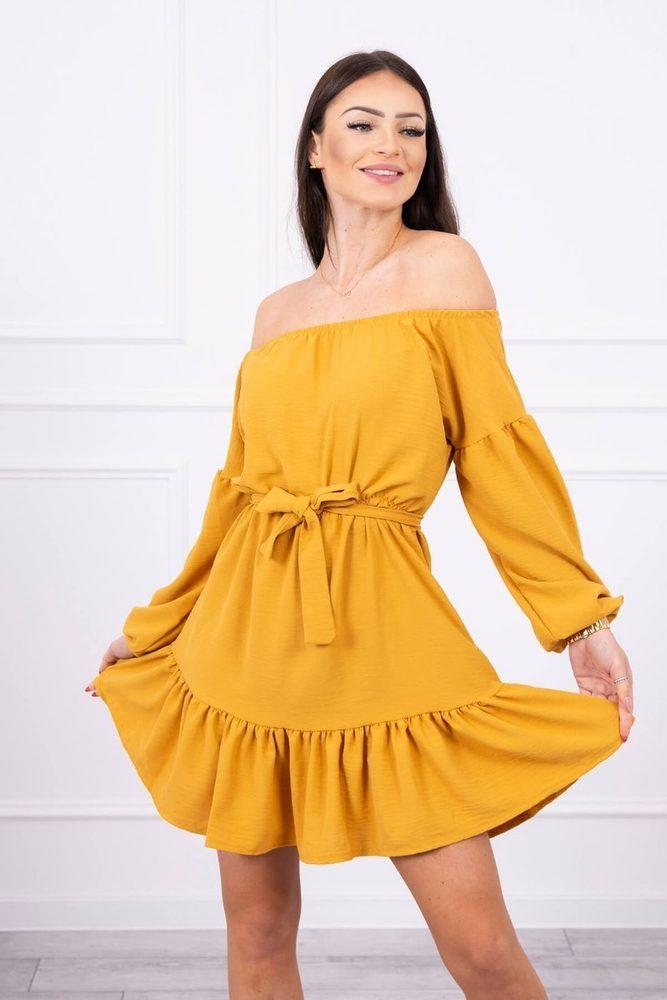 Dámské letní šaty Kesi ks-sa9033ge