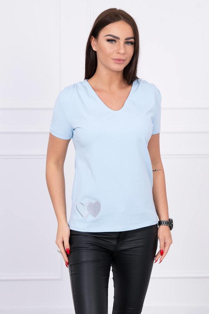 Dámské tričko Kesi ks-tr51492smo