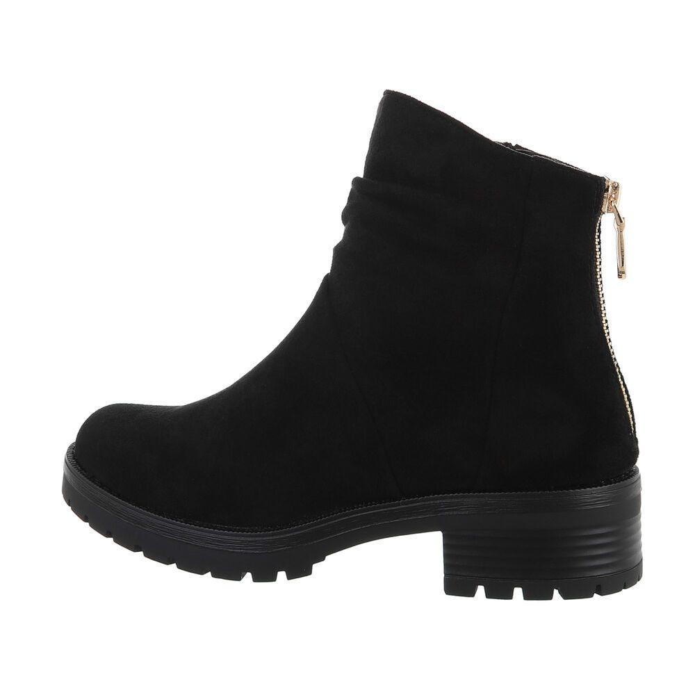 Dámská kotníková obuv - 39 EU shd-okk1461bl