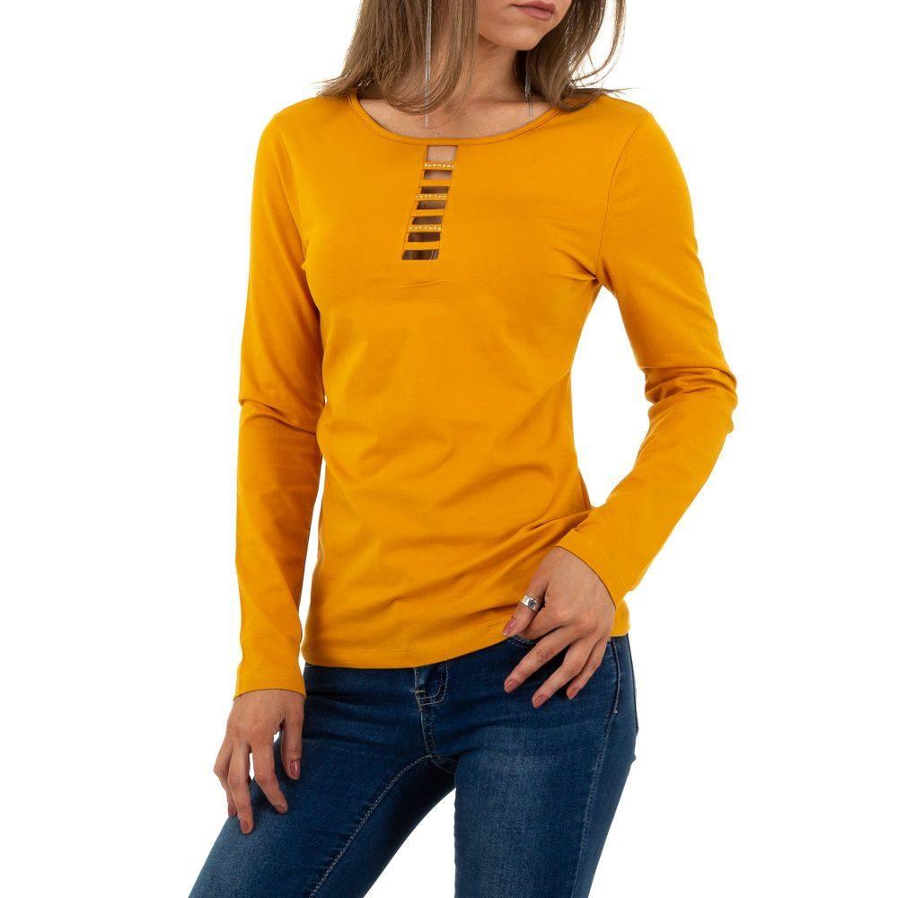 Dámské tričko - L/XL EU shd-tr1047ye