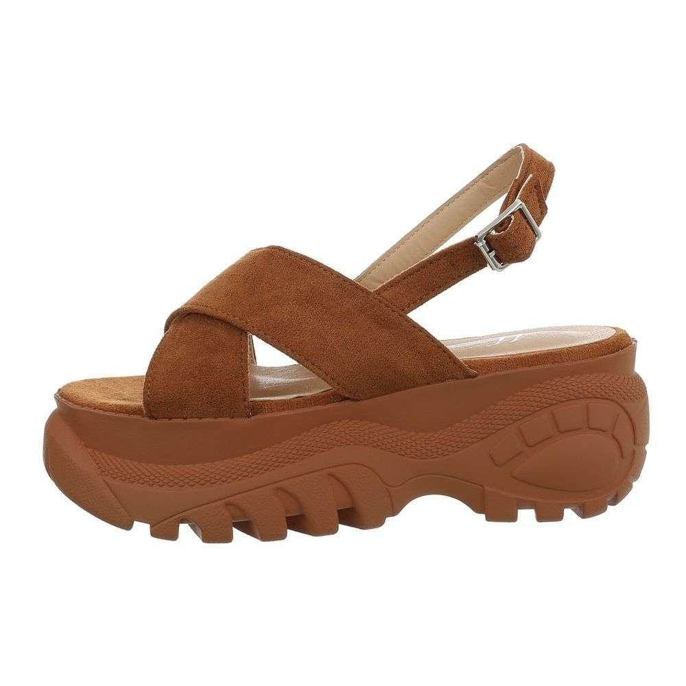Dámske sandále - 38 EU shd-osa1286ca