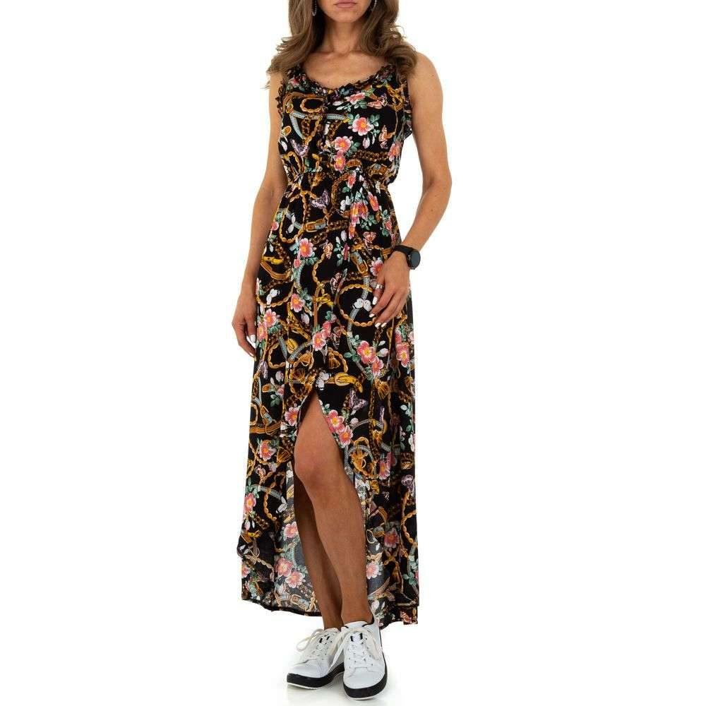 Letní dámské šaty EU shd-sat1224bl