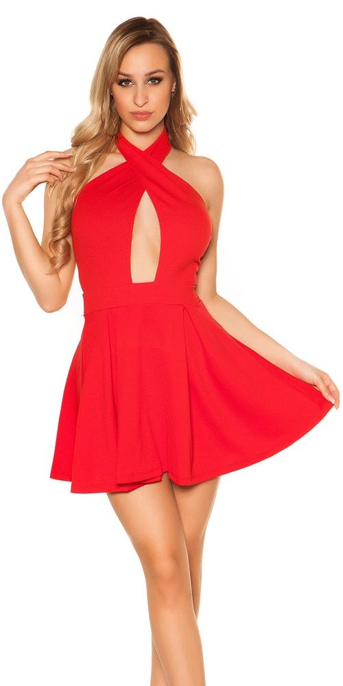 Sexy šaty do spoločnosti - L Koucla in-sat1021re