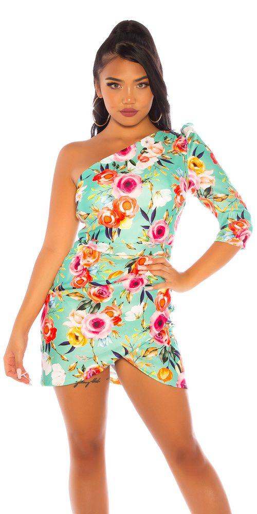 Dámské mini šaty Koucla in-sat2229mi