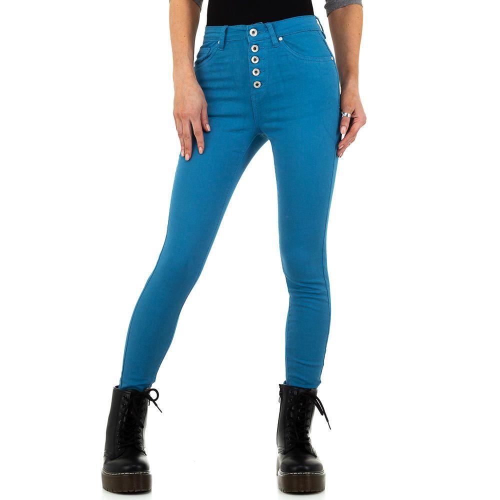 EU Dámské džíny