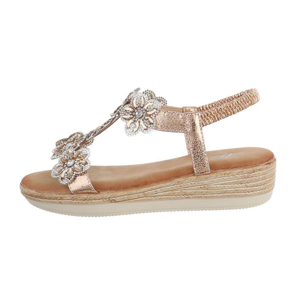 Dámské letní sandálky - 41 EU shd-osa1459cha