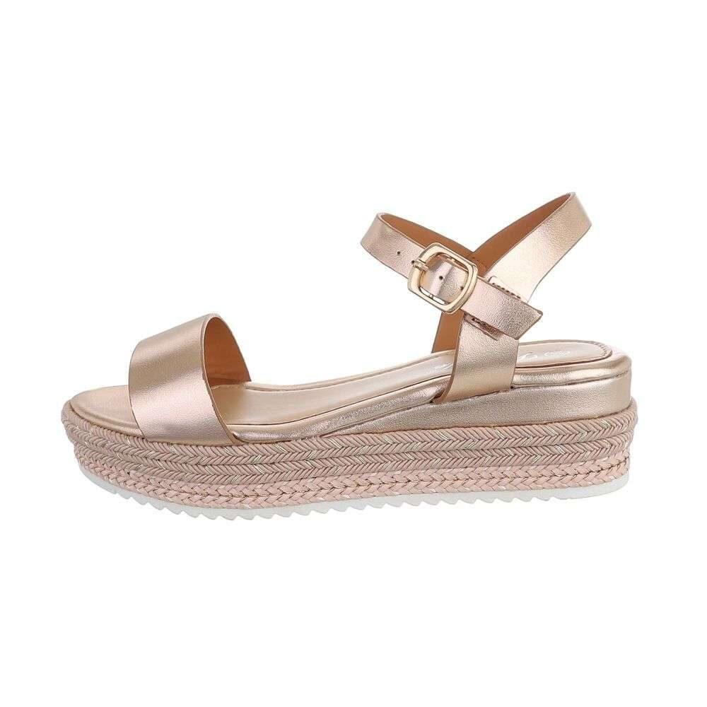 Dámské letní sandály - 41 EU shd-osa1519cha