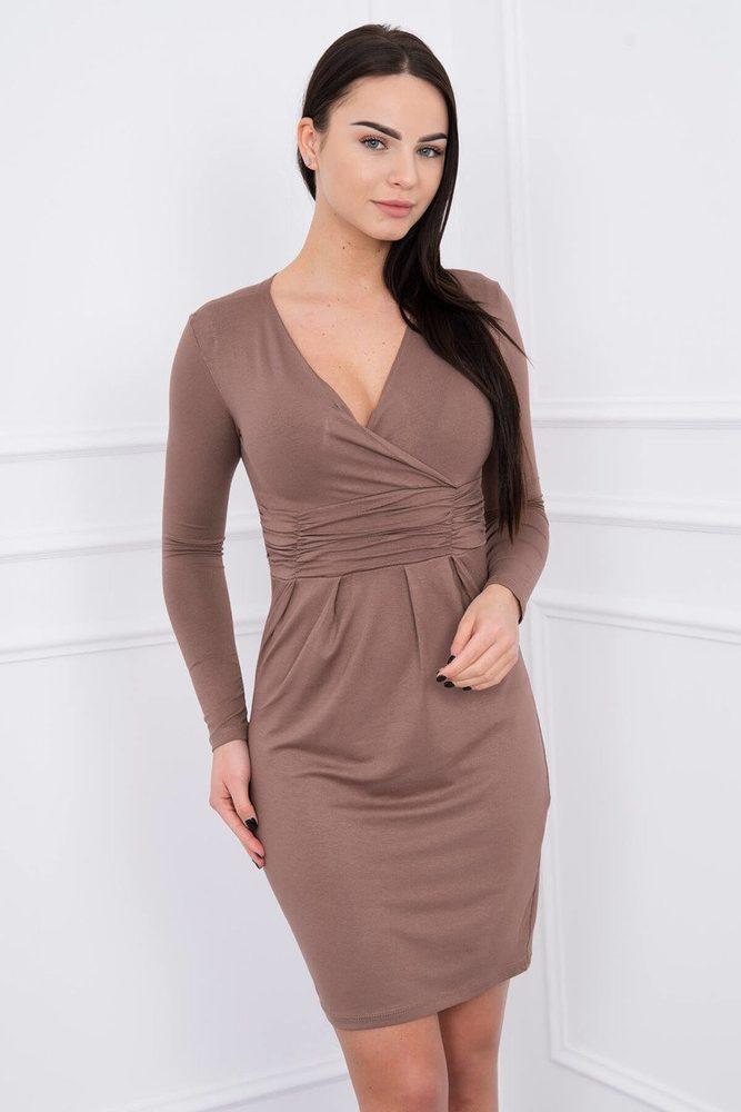 Dámské elegantní šaty Kesi ks-sa8318ca