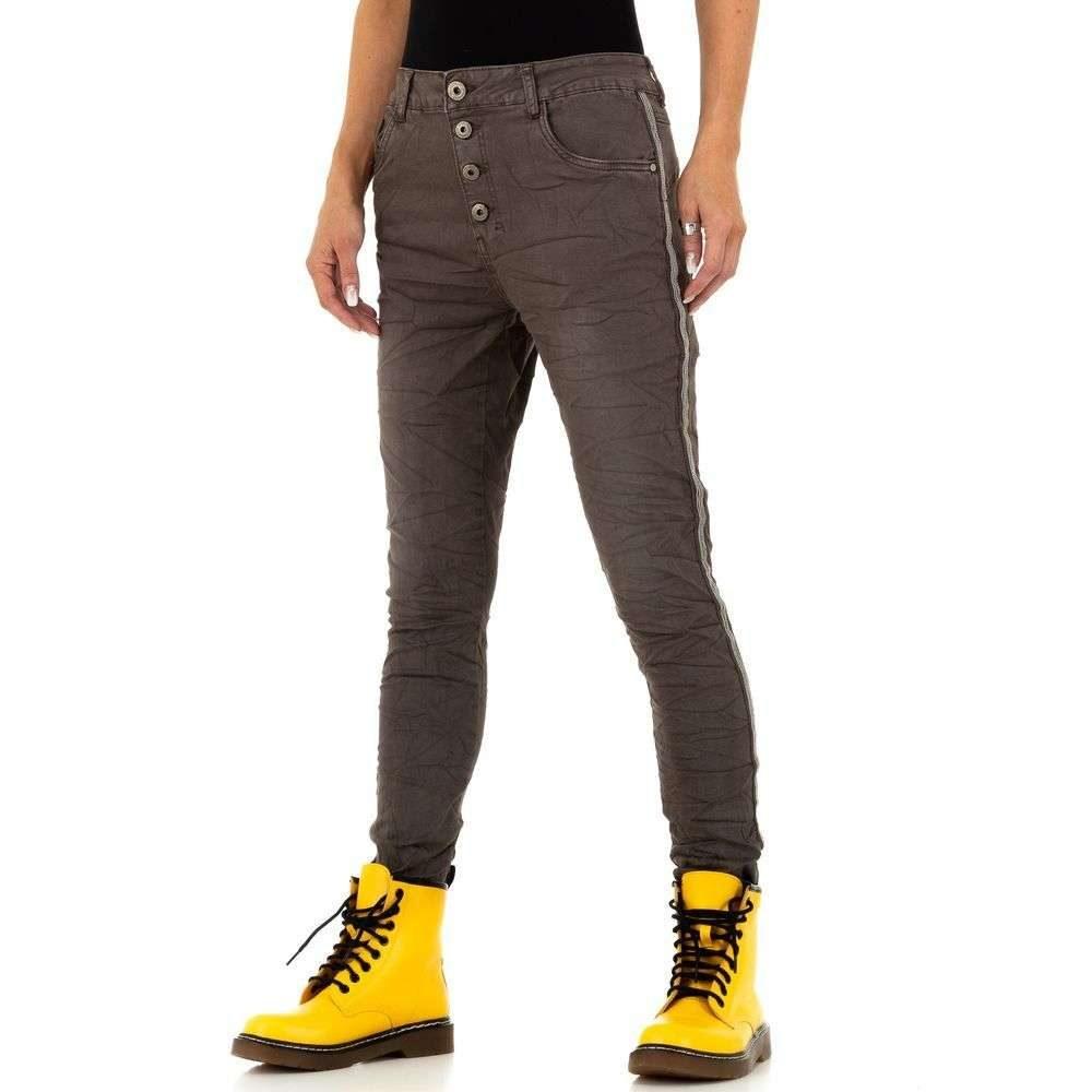 Dámske džínsy EU shd-ri1308co