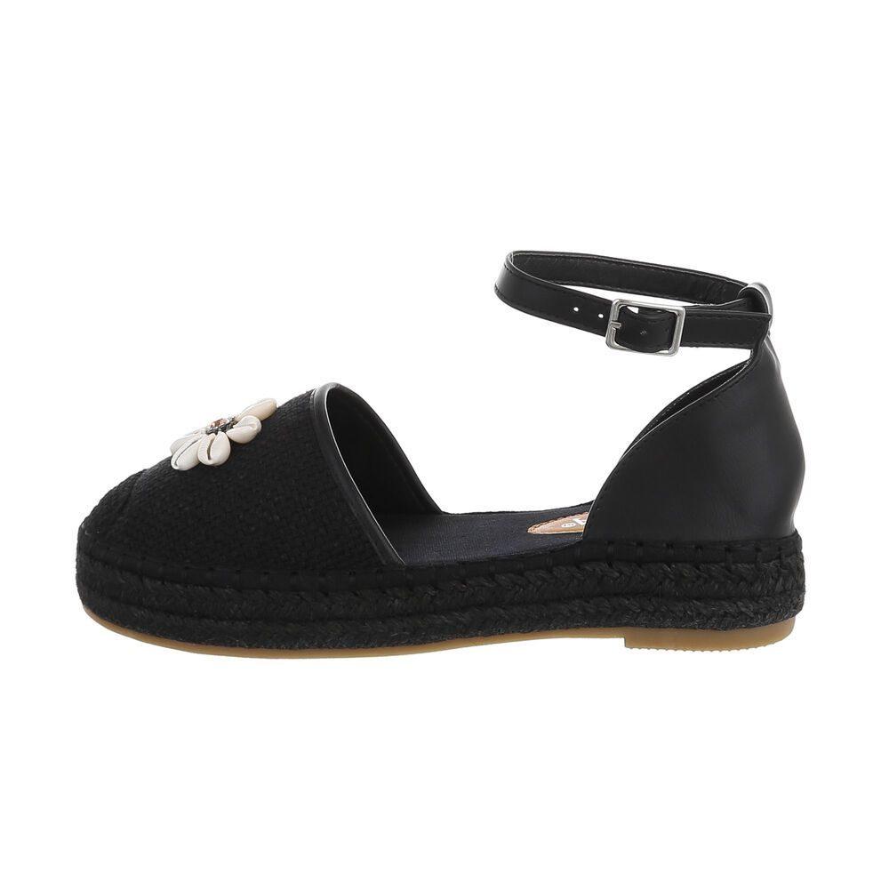Letní dámské sandály - 41 EU shd-osa1441bl