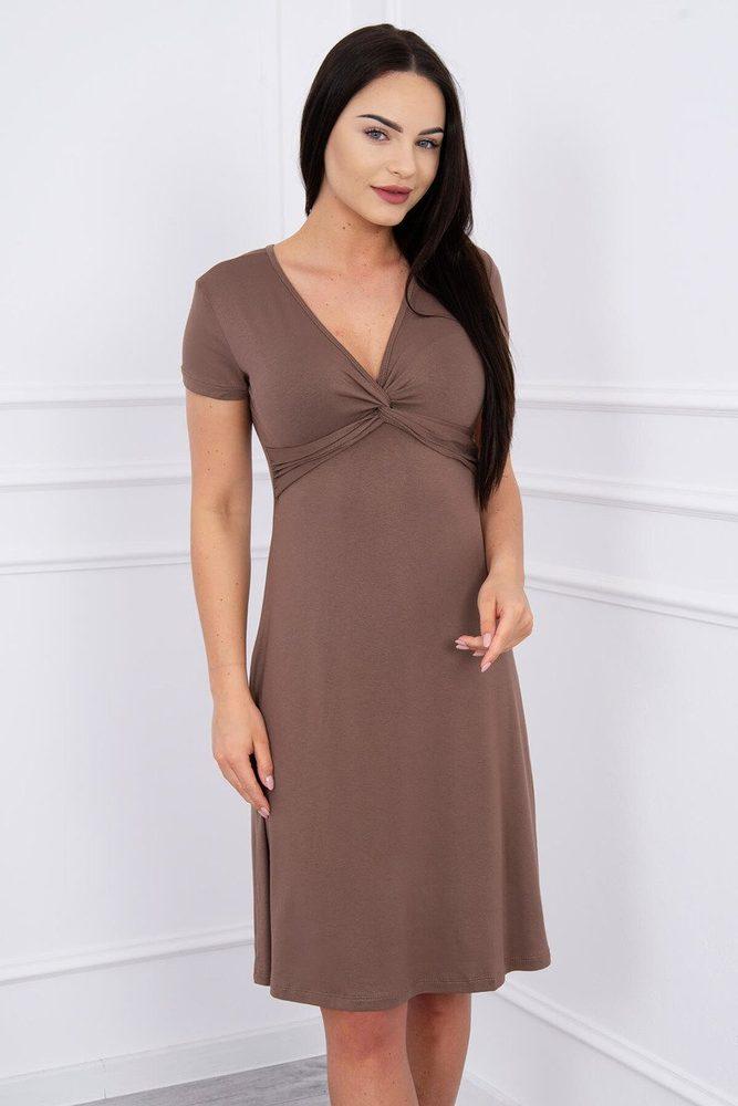 Letní dámské šaty - S Kesi ks-sa8884ca